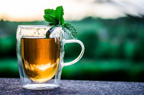 Bio Getränke_Tee_organic drinks and beverages_tea