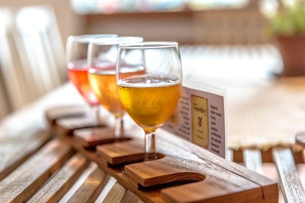 Cider_und_Bier