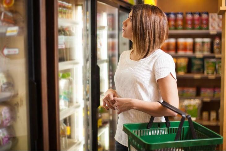 Clean Label Kaufentscheidung