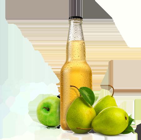 Fruit Wine & Cider