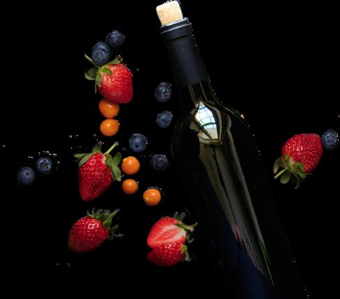 Fruit Wine & Secco