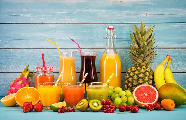 Functional beverages_