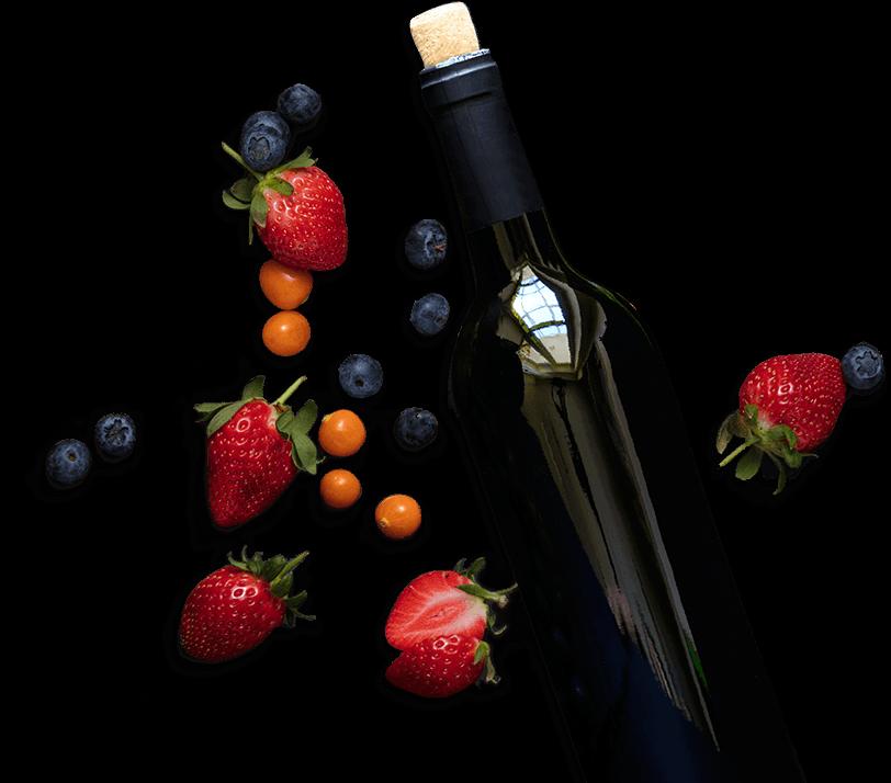 Fruit Wine _ Secco