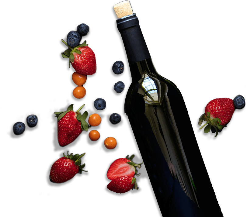 Fruit Wine _ Secco