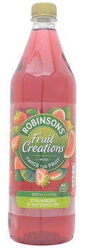 Robinsons Fruit Creations