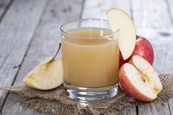 Was der Bio Markt jetzt braucht_Apfelsaft