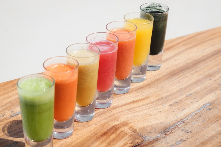 active nutrition_wellness food and drinks_juice shots